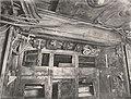 U-Boat 110, Crew's lockers (8770456192).jpg