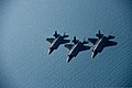 U.S. Air Force F-35A Lightning II aircraft assigned to the 58th Fighter Squadron, 33rd Fighter Wing fly in formation near Eglin Air Force Base, Fla., May 16, 2013 130516-F-XL333-1086.jpg