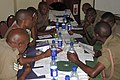 U.S. Army Africa NCOs mentor staff operations in Botswana - March 2010 (4461726735).jpg