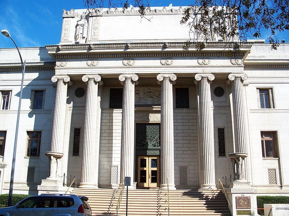USA-San Jose-Scottish Rite Temple-1