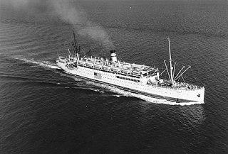 USS <i>U. S. Grant</i> (AP-29)