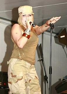 Jessica Sierra American musician