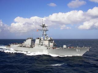 USS <i>Winston S. Churchill</i>