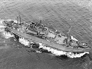USS Appalachian