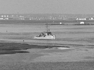 USS <i>Herald</i> (AM-101)