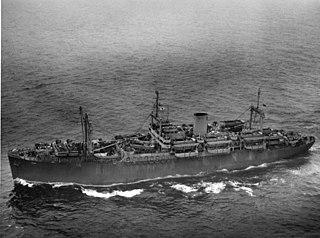USS <i>James OHara</i> (APA-90)