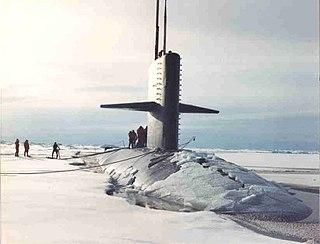 USS <i>Pargo</i> (SSN-650)