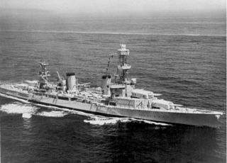 USS <i>Salt Lake City</i> (CA-25)