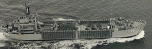 USS Washoe County (LST-1165)