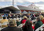 US Navy 141018-N-AC887-001 USS Detroit christened.jpg