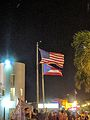 US and Puerto Rico Flags (31855047772).jpg