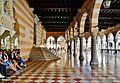 Udine Palazzo Comunale Loggia del Lionello 05.JPG