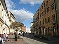 Układ urbanistyczny miasta Tarnowa - ul. Wałowa - 7.JPG