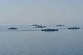Ukrainian navy frigate Hetman Sahaydachniy (26917422126).jpg