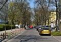Ulica Czerska w Warszawie 2019b.jpg