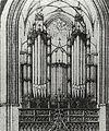 Ulm Minster - Organ - Walcker 1856.jpg