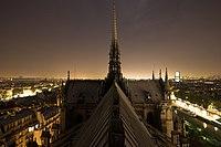 Ultra grand angle et plans architecturaux sur Notre-Dame de Paris - Vive la symétrie!.jpg
