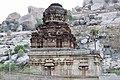 Un-identified monument near Chandragiri fort, Tirupati (May 2019) 3.jpg