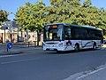 Un bus TAM dans une rue d'Ambérieu-en-Bugey.jpg