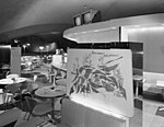 Union News restaurants, TWA, Idlewild. LOC gsc.5a28551.jpg