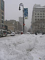 Union Square in 2006 blizzard 02.jpg