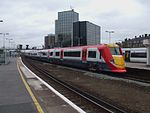 Unit 460008 at East Croydon.JPG