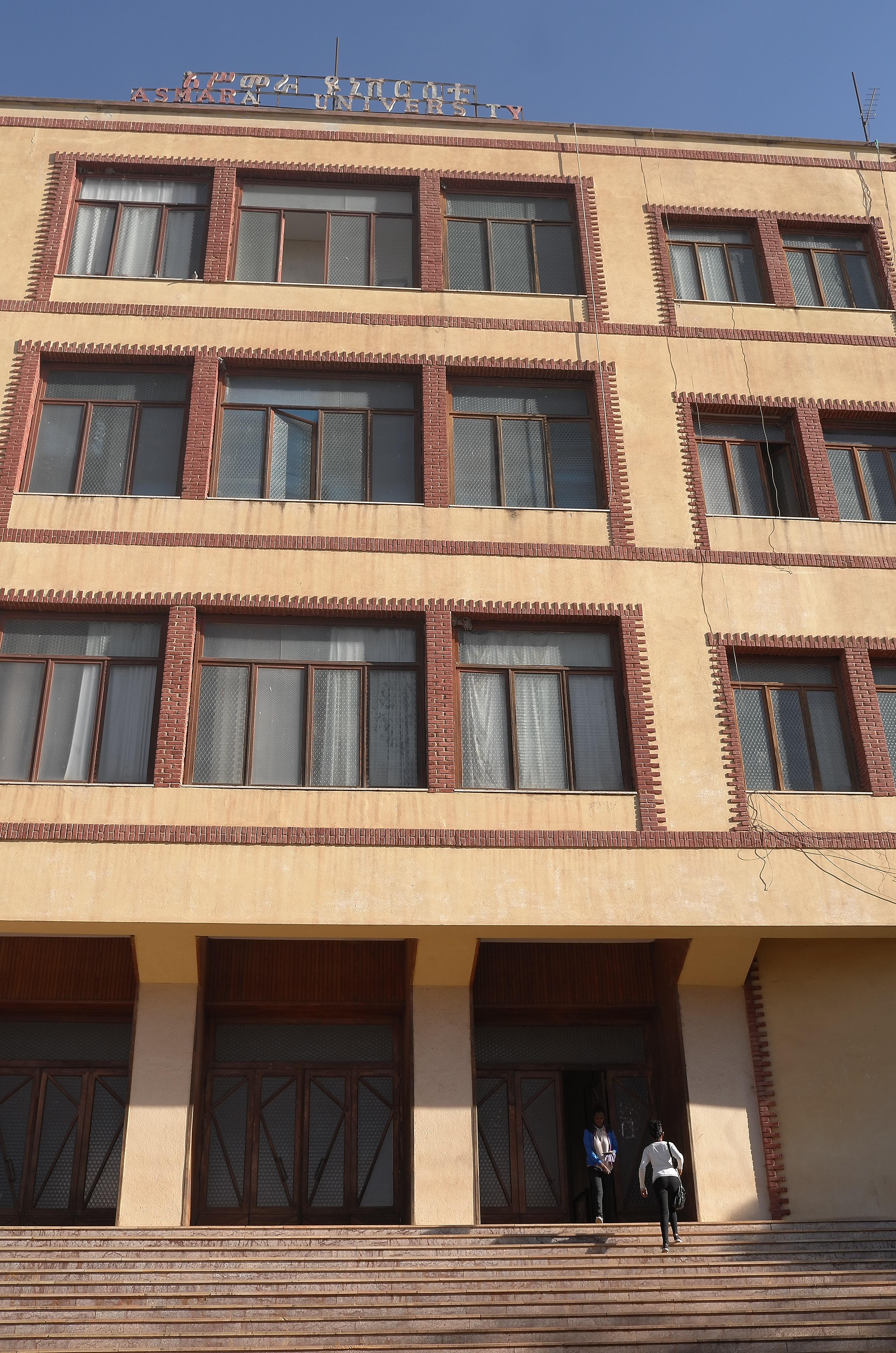 File:University of Asmara jpg - Wikimedia Commons