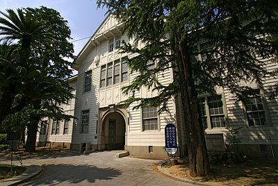 旧制高等学校 - Wikiwand