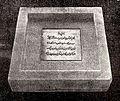 University of Tehran Memorial Plate.jpg