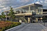 University of Washington station entrance - May 2016.jpg