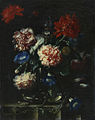Unknown painter. Dianthus.jpg