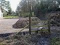 Upper Pennington, stile - geograph.org.uk - 1715574.jpg
