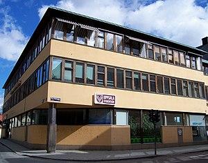 Uppsala Student Union - Uppsala Student Union