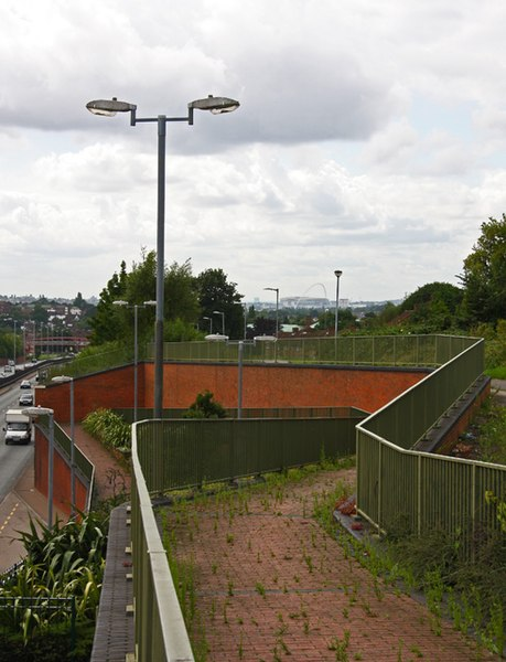 File:Urban Maze - geograph.org.uk - 929725.jpg