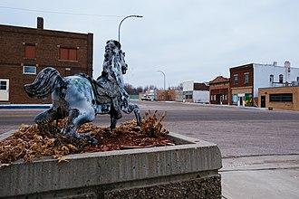 Ute, Iowa - Image: Ute, IA