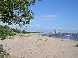 Västra stranden.JPG