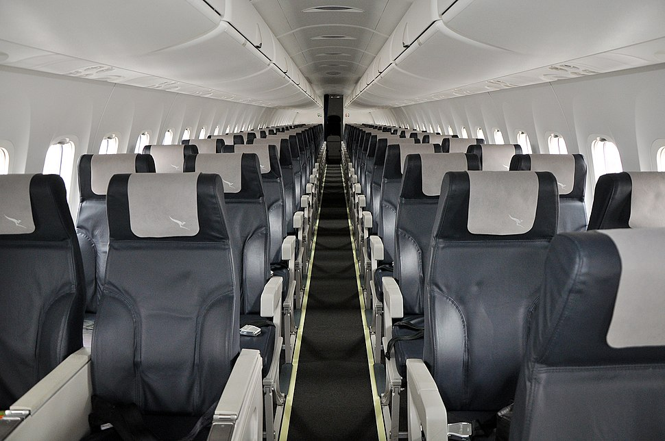 VH-LQK Bombardier Dash 8-Q402 QantasLink (Sunstate Airlines) (11473432873)