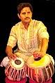 V Narhari Tabla and Pakhawaj Player 01.jpg