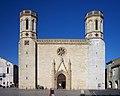 Valence-sur-Baïse Church, Gers, France.JPG