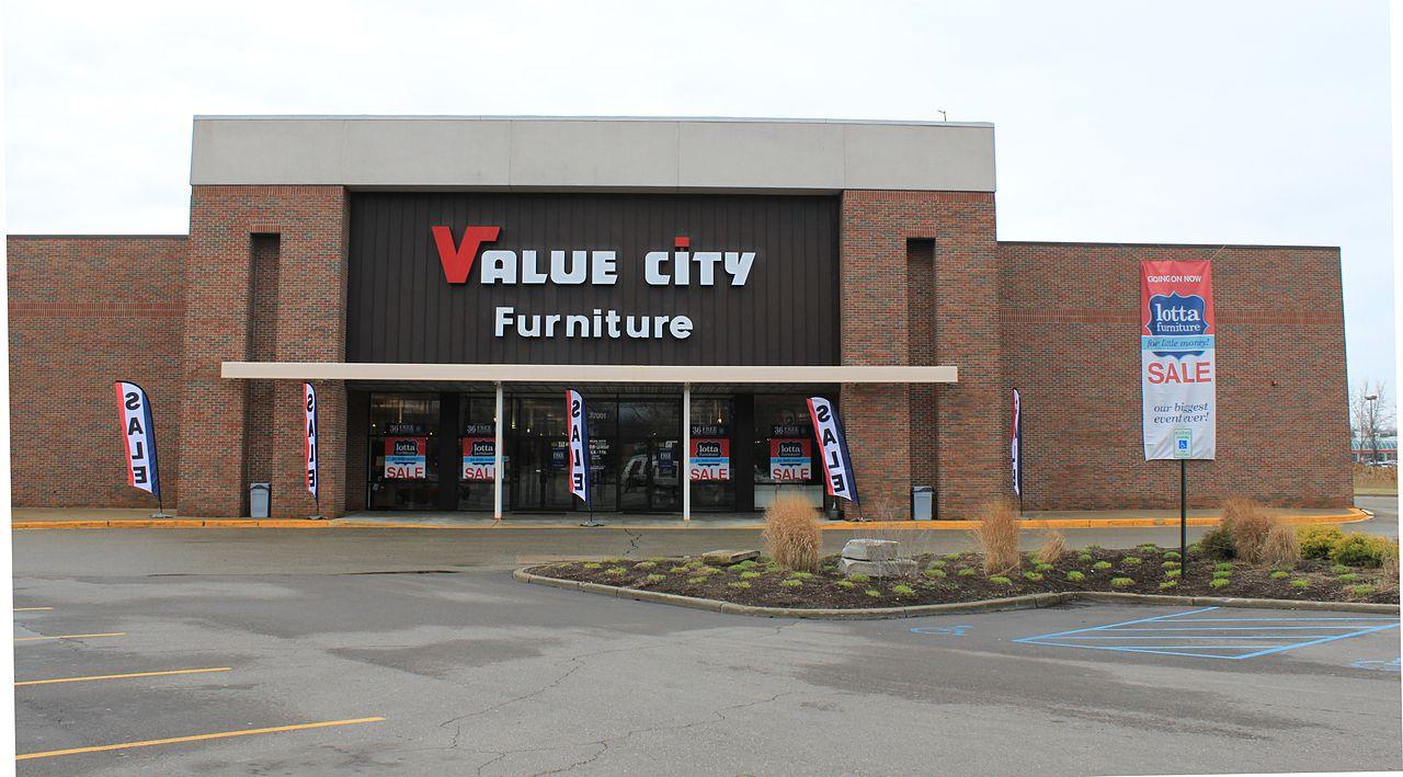 File Value City Furniture Store Westland Michigan Jpg