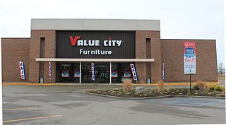 File Value City Furniture Store Westland Michigan Jpg Wikimedia Commons