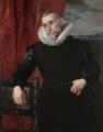 Van Dyck - Portrait of a Man, ca. 1620-1621.png
