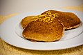 Vegan Lemon Poppyseed Pancakes (4107591530).jpg