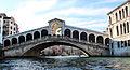 Venezia, ponte di rialto dal canal grande 01.JPG