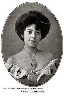 Vera Michelena