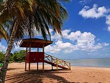 Trinidad and tobago nude beaches