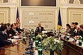 Vice President Joe Biden at a Meeting with Ukrainian Legislators, April 22, 2014 (13982347594).jpg