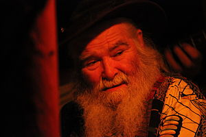 Victor Brox - Victor Brox live at Jacksons Pit in 2012