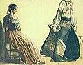 Victor Meirelles - Estudo de Trajes Italianos, c. 1856.jpg