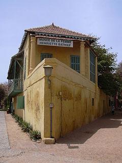 Henriette-Bathily Womens Museum